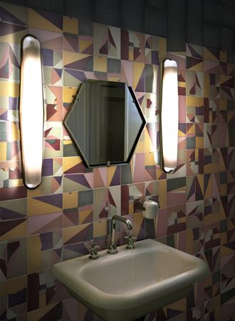 piastrelle in ceramica rivestimenti design dimorestudio
