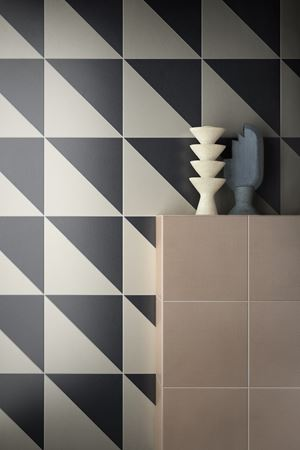 solutions de pose 2 Triangle carreaux studiopepe CeramicaBardelli Pittorica